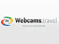 Webcams Travel