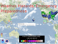 Weather, Hazards, Emergency Preparedness