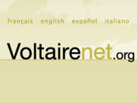 Voltaire Network